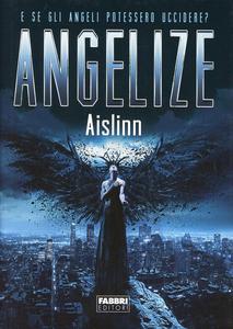 Libro Angelize Aislinn
