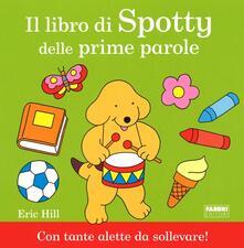 Winniearcher.com Il libro di Spotty delle prime parole Image
