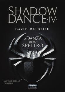 Filmarelalterita.it La danza dello spettro. Shadowdance. Vol. 4 Image