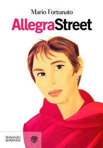 Allegra Street - Mario Fortunato - 3