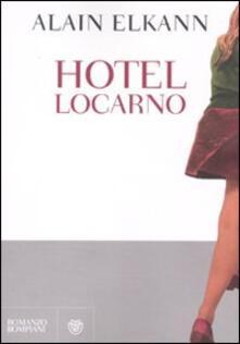 Daddyswing.es Hotel Locarno Image