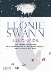 Il lupo Garou - Leonie Swann - 4