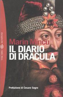 Rallydeicolliscaligeri.it Il diario di Dracula Image