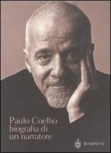 Paulo Coelho. Biografia di un narratore - copertina