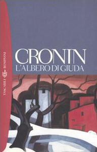 L' albero di Giuda - A. Joseph Cronin - copertina