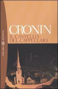 Il castello del cappellaio - A. Joseph Cronin - copertina