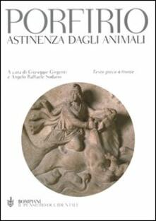 Astinenza dagli animali. Testo greco a fronte.pdf
