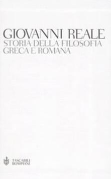 Squillogame.it Storia della filosofia greca e romana Image