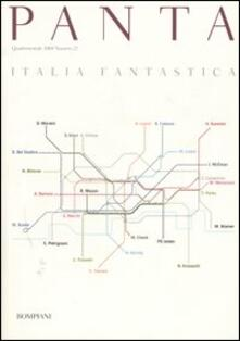 Fondazionesergioperlamusica.it Panta. Italia fantastica Image