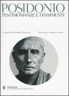 Testimonianze e frammenti. Testo greco e latino a fronte.pdf