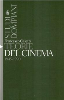 Winniearcher.com Teorie del cinema (1945-1990) Image