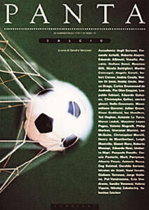 Panta. Calcio - copertina