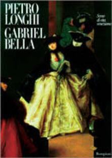 Vastese1902.it Pietro Longhi, Gabriel Bella. Scene di vita veneziana Image