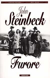 Furore - Steinbeck John - wuz.it