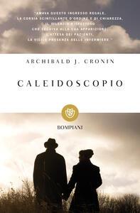 Caleidoscopio - A. Joseph Cronin - copertina