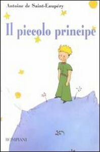 Libro Il Piccolo Principe. Ediz. illustrata Antoine de Saint-Exupéry