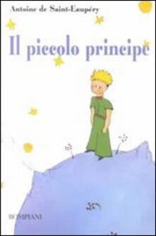 Warholgenova.it Il Piccolo Principe. Ediz. illustrata Image