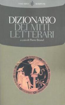 Lpgcsostenible.es Dizionario dei miti letterari Image