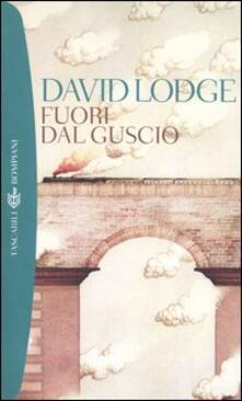 Fuori dal guscio - David Lodge - copertina