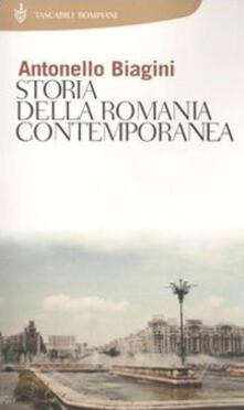 Winniearcher.com Storia della Romania contemporanea Image
