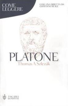 Rallydeicolliscaligeri.it Come leggere Platone Image