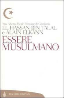 Listadelpopolo.it Essere musulmano Image