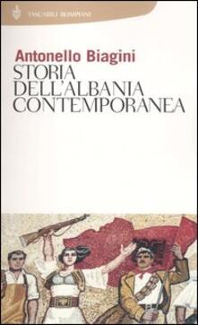 Voluntariadobaleares2014.es Storia dell'Albania contemporanea Image