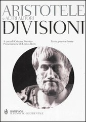 Divisioni. Testo greco a fronte