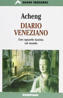 Osteriacasadimare.it Diario veneziano Image