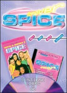 Spice - copertina