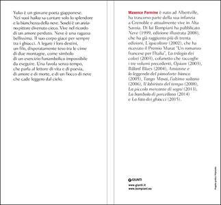Neve - Maxence Fermine - 2