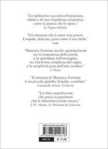 Neve - Maxence Fermine - 3