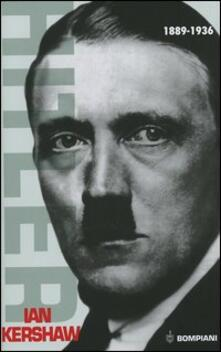 Premioquesti.it Hitler. Vol. 1: 1889-1936. Image