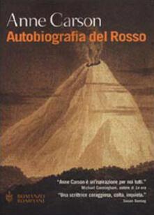 Ristorantezintonio.it Autobiografia del Rosso Image