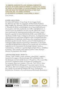 Un' idea dell'India - Alberto Moravia - 2