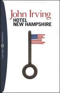 Libro Hotel New Hampshire John Irving