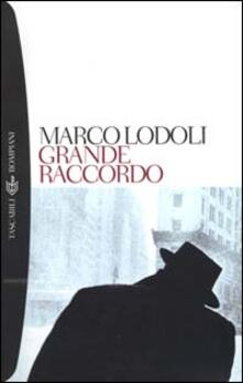 Grande raccordo - Marco Lodoli - copertina