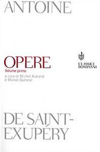 Opere. Vol. 1