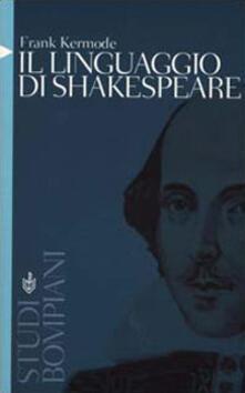 Squillogame.it Il linguaggio di Shakespeare Image