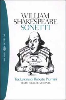 I sonetti. Testo inglese a fronte.pdf