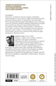 La caduta - Albert Camus - 2