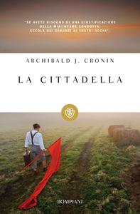 Libro La cittadella A. Joseph Cronin