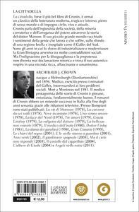 La cittadella - A. Joseph Cronin - 2