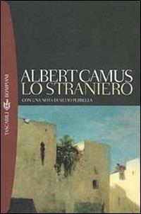 Lo Lo straniero - Camus Albert - wuz.it