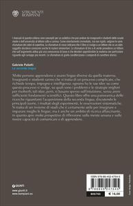 La seconda lingua - Gabriele Pallotti - 2
