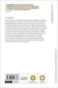La ciociara - Alberto Moravia - 2