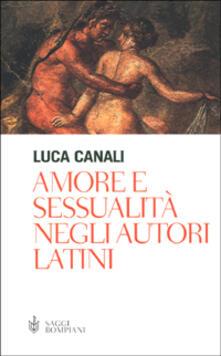 Camfeed.it Amore e sessualità negli autori latini Image