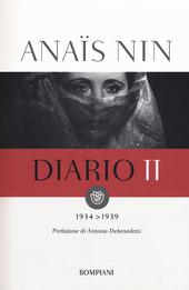 Diario. Vol. 2: 1934-1939.