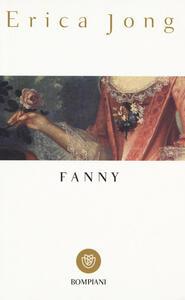 Fanny - Erica Jong - copertina