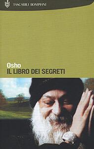 Il libro dei segreti - Osho - copertina